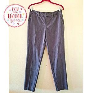Chic Harve' Benard Flat Front Dress Pants